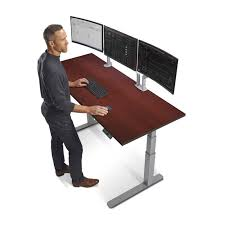 Standing Desk Treadmill Adjustable Sit Stand Desk Adjustable Stand Up Desk