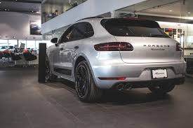 porsche macan discover this porsche macan turbo customized by porsche exclusive