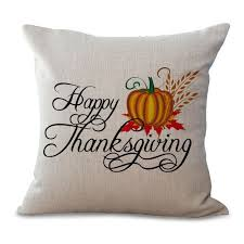 trendy thanksgiving pillow covers products