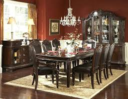 dining table with rug underneath kitchen dining table with rug a room decor ideas and showcase