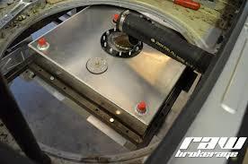 john u0027s custom fuel cell install part 4 plumbing cars