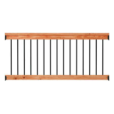 railing accessories deck u0026 porch railings the home depot