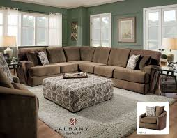 Chocolate Sectional Sofa Argos Chocolate Sectional By Albany Lowest Price