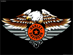 Harley Davidson Flags Harley Davidson Logo Flag Pixelstalk Net