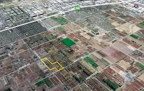 San Bernardino County Map 46 5 Acres City Of Ontario San Bernardino County Ca Hoffman Land