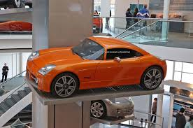 dodge supercar concept 15 notable cars from the walter p chrysler museum motor trend