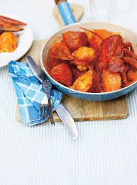 la cuisine de ricardo recette de ricardo de homard à l américaine fruits de mer