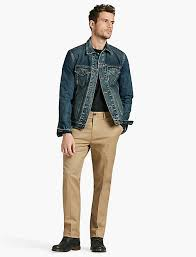 mens dress pants lucky brand