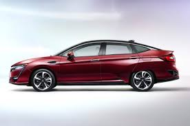 2018 honda clarity review exterior interior engine price