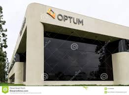 stock united healthcare optum corporate headquarters editorial photo image 61039586