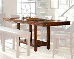 tall round kitchen table tall round kitchen table and chairs image of counter high kitchen
