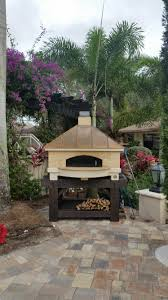 latest ovens fire pie oven company
