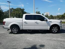 lexus cpo apr certified pre owned 2015 ford f 150 lariat navigation cooled and
