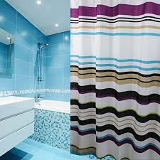 Amazon Extra Long Shower Curtain Ufaitheart Bathroom Extra Long Shower Curtain 72 X 78 Inc Https