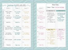 mormon mom planners monthly planner weekly planner the planning