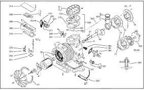 semi hermetic compressor diagram u2013 refrigeration repair