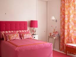 Pink And Green Bedroom - orange girls room pink and green bedroom pink and orange bedroom