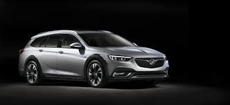 could this buick challenge the subaru outback for wagon supremacy