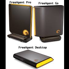 Seagate Freeagent Desk Driver Seagate Freeagent Family Of Data Movers Unveiled In India Techshout