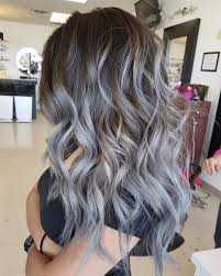putting silver on brown hair 25 amazing ash brown hair colors ideas your subtle beauty