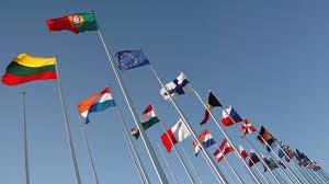 The European Flag Solar Power Europe