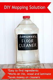 Wood Floor Cleaner Diy Kitchen Tile Floor Cleaner Morespoons 14a37ca18d65