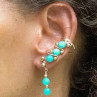ear cuffs for pierced ears earcuffs for pierced ears