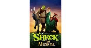 shrek musical movie review