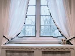 perfect pom pom curtains giveaway winner u2013 happily curated chaos