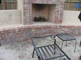 lovable outdoor fireplace ideas and nice black steel wooden
