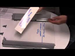 coulisse tiroir cuisine kit tiroir avec coulisses monté sur amortisseur blum accessoires