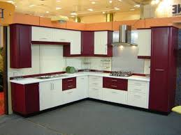 small modular kitchen design with attractive idea the newest