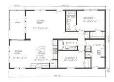 eco friendly house floor plans peaceful design ideas 11 small eco
