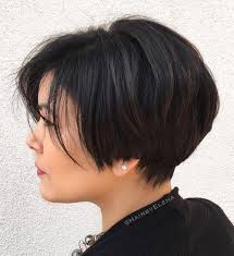 hair images inverted bob age 40 60 classy short haircuts and hairstyles for thick hair