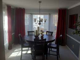 this one shows the maroon curtains and perhaps cherry wood