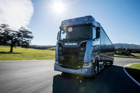 skf technologies selected by scania for new generation of trucks