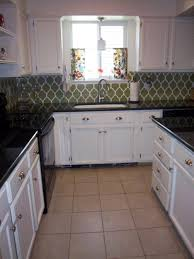 granite countertop potato recipes in the oven wall hung cabinets