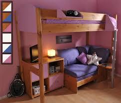 High Sleeper Bed With Desk And Sofa High Sofa Bed Sofa Bulgarmark