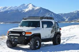 Fj Cruiser Roof Rack Oem by Fj Cruiser Front Bumper Toyota Fj Cruiser Forum