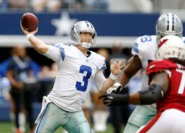 dallas cowboys 10 things to about cowboys qb brandon weeden