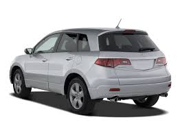 2007 acura rdx reviews and rating motor trend