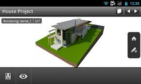 android model autodesk design review for android view annotate 2d 3d dwf models