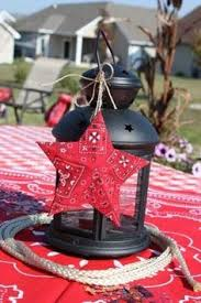 Western Style Centerpieces by Western Party Centerpieces My Own Pinterest World Pinterest