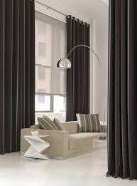 rideaux décoration intérieure salon les 25 meilleures idées de la catégorie rideaux salon sur