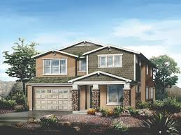Garage Homes Exterior Design Enchanting Exterior Design With Maracay Homes And