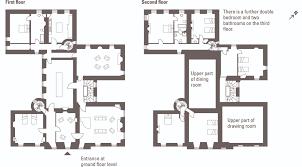 leeds castle floor plan holiday at gargunnock house near stirling scotland the landmark