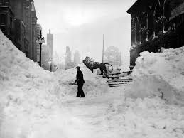 chicago u0027s worst snow storms throughout the decades curbed chicago