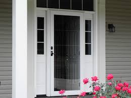 78x30 Exterior Door Custom Aluminum Doors Screen Doors Provia