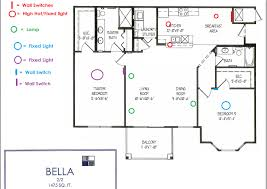 Home Theater Floor Plans by Wifi Lighting Controls For An Apartment Avs Forum Home
