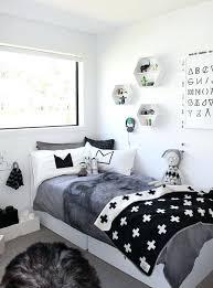 chambre a coucher noir et gris chambre noir et blanc design chambre a coucher moderne noir et